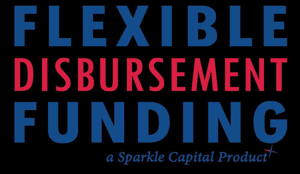 Flexible Disbursement Funding