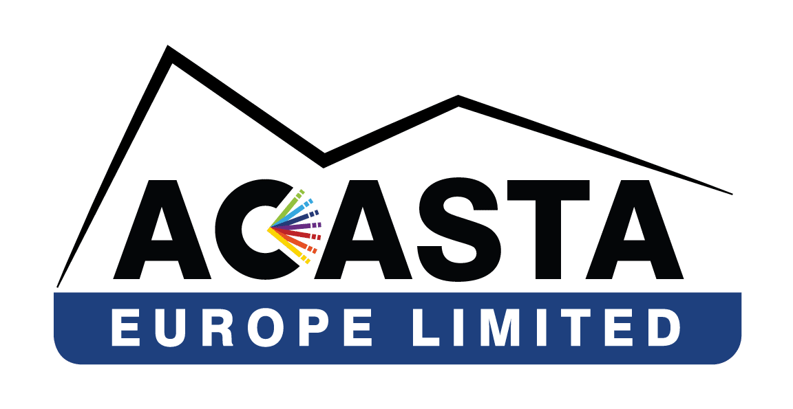 Acasta Europe Limited Logo